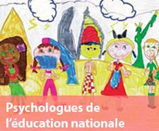 Psychologue de l'éducation nationale